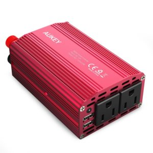 AUKEY 300W Power Inverter