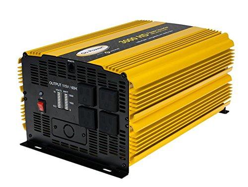 Go Power! GP-3000HD