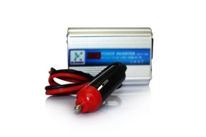 Klarheit Car Power Inverter 300W Auto Converter