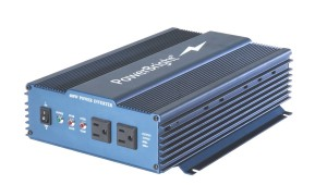 Power Bright APS600-12 1000 watt Pure Sine Power Inverter