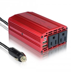 Best Power Inverter Under 500 Watts
