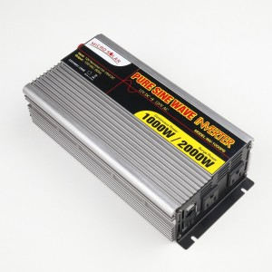 Best pure sine wave power inverter