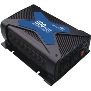 Whistler 800-Watt Power Inverter-PRO800W