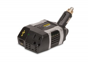 Stanley 120W Power Inverter-PCA120