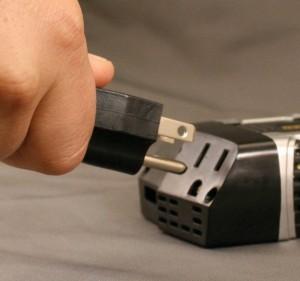 Stanley 120W Power Inverter-PCA120