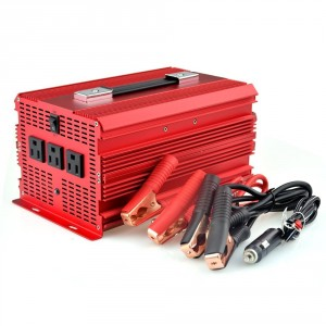 Where are You Use Power Inverter