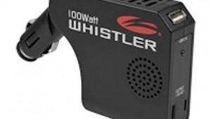 Whistler - 100-Watt Power Inverter-XP100i