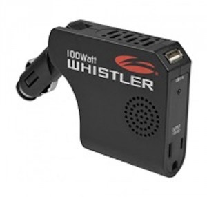 Whistler - 100-Watt Power Inverter-XP100i
