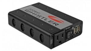 Whistler-200-Watt Power Inverter-XP200i