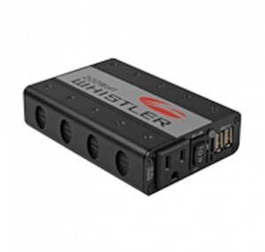 Whistler-200-Watt Power Inverter-XP200i