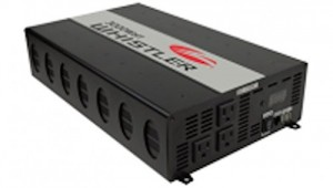 Whistler-3000-Watt Power Inverter-XP3000i