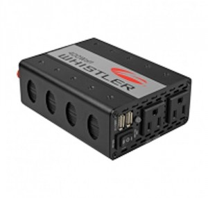 Whistler-400-Watt Power Inverter-XP400i