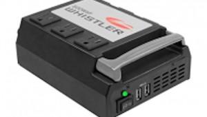 Whistler-600-Watt Power Inverter-XP600i