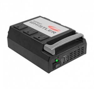 Whistler-600-Watt Power Inverter-XP600i