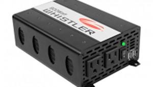 Whistler-800-Watt Power Inverter-XP800i