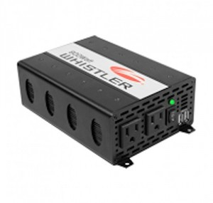 Whistler-800-Watt Power Inverter-XP800i