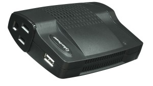 CyberPower CPS175SU 175 Watt Mobile Power Inverter