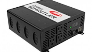 Whistler–100-Watt Power Inverter-XP100i