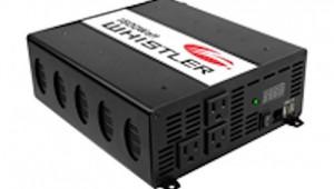 Whistler-1600-Watt Power Inverter-XP1600i